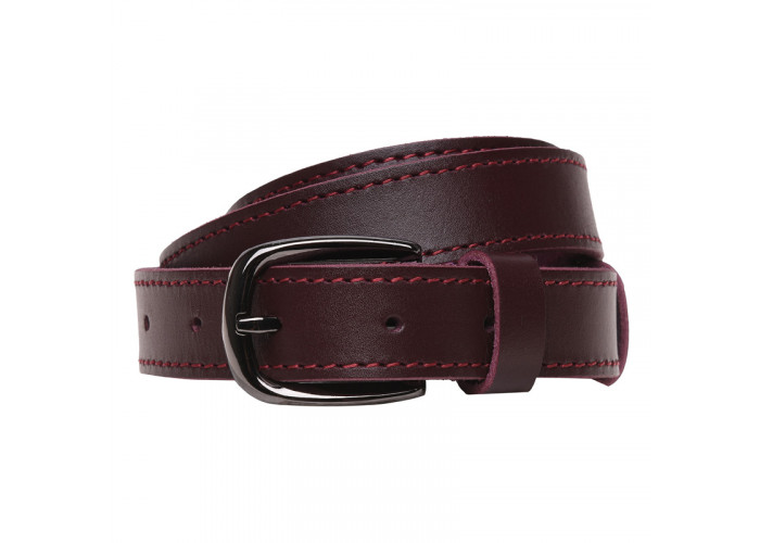 Женский кожаный ремень Borsa Leather 100v1genw24