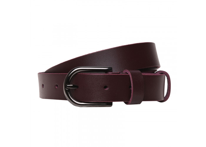 Женский кожаный ремень Borsa Leather 100v1genw20