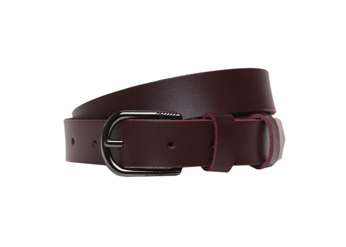 Женский кожаный ремень Borsa Leather 110v1genw15