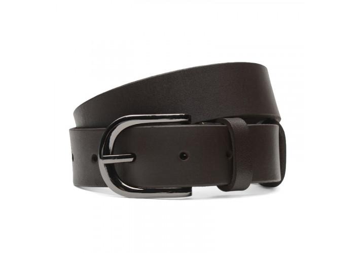 Женский кожаный ремень Borsa Leather CV1W44