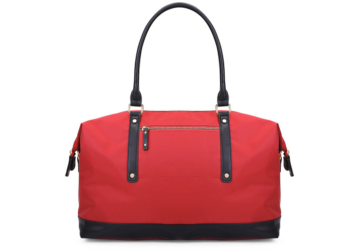 Женская сумка Ecosusi красная (ES0040085A021)