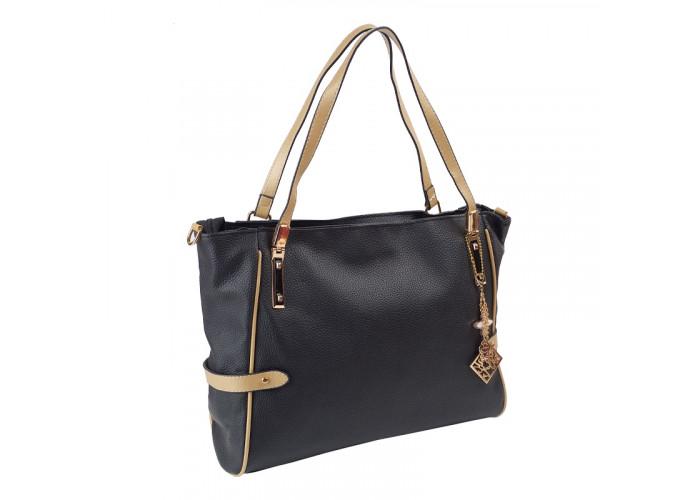 Женская сумка Monsen 10253-black