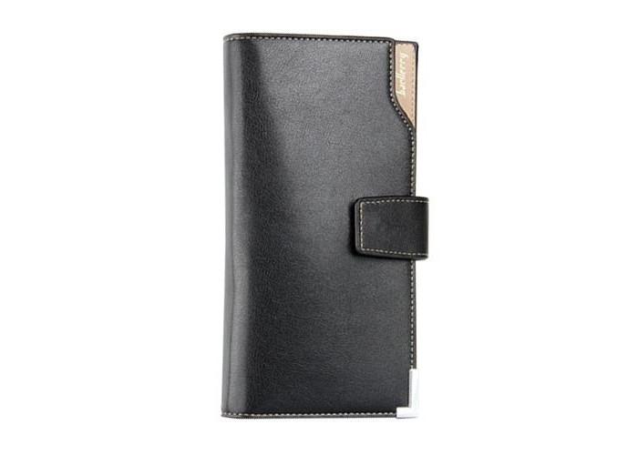 Кошелек Baellerry Modern-XL черный