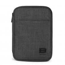 Органайзер для электроники Bagsmart черный (BM0101069AN001)