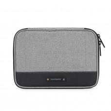 Органайзер для электроники Bagsmart серый (BM0101111A008)