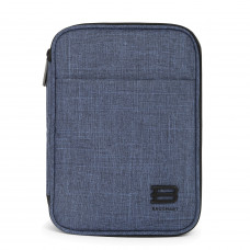Органайзер для электроники Bagsmart синий (BM0101069AN031)