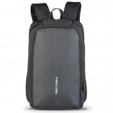 """Рюкзак для ноутбука 15.6"""" KINGSLONG черный (KLB180623A001)"""