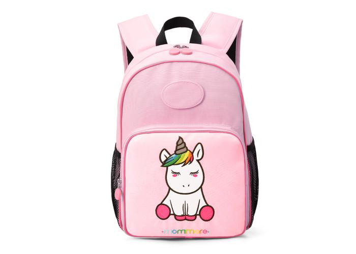 Детский розовый рюкзак UNICORN (0240010A012)
