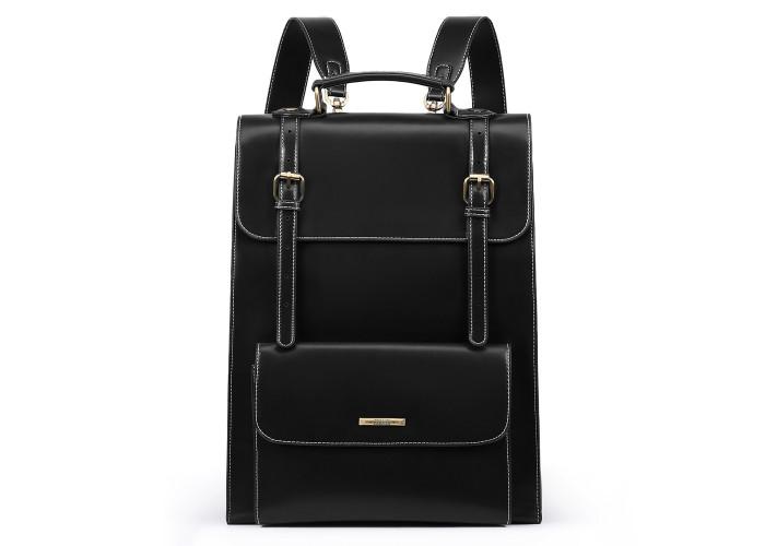 Женский рюкзак Ecosusi черный (ES1103005A001)