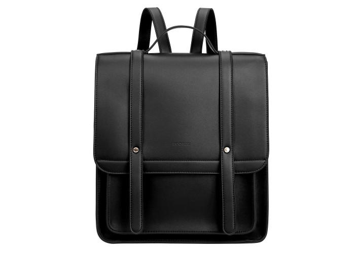 Женский рюкзак Ecosusi черный (ES1202001A001)