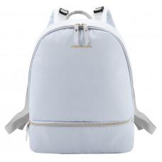 Рюкзак для мамы mommore Alice серый (0090005A008)