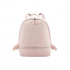 Рюкзак для мамы mommore розовый (0090001A012)