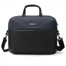 """Сумка для ноутбука 15.6"""" Bagsmart синяя (BM0140011A005)"""