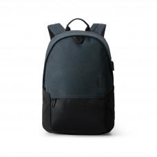 """Рюкзак для ноутбука 15.6"""" BAGSMART черный (BM0301008A001)"""