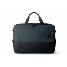 "Сумка для ноутбука 15.6"" Bagsmart Falco черная (BM0302001A001)"