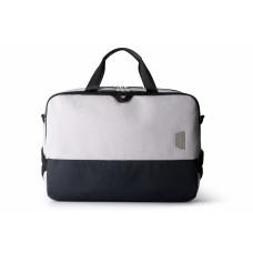 """Сумка для ноутбука 15.6"""" Bagsmart Falco серая (BM0302001A008)"""