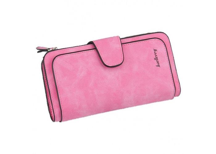 Кошелек Baellerry Forever розовый